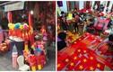 Sản phẩm cổ vũ Olympic Việt Nam hút hàng trước trận tứ kết