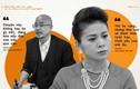 Bà Diệp Thảo xin hoãn phiên hòa giải với ông Đặng Lê Nguyên Vũ