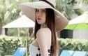 Clip Hồ Ngọc Hà mặc bikini quay MV trên cát nóng biển miền Trung