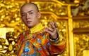 Cuộc đời đầy ai oán của ái phi được vua Khang Hy sủng ái nhất