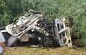 Video: Tai nạn thảm khốc ở Lai Châu, tài xế chết, ai sẽ bồi thường?