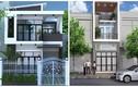 10 mẫu nhà phố 2 tầng 5x20m đẹp long lanh