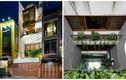 Ngắm nhà ở kết hợp văn phòng rợp bóng cây xanh ở Nha Trang