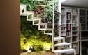 10 mẫu cầu thang tiết kiệm diện tích cho nhà chật