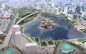 3 dự án nhà hát nghìn tỷ dở dang ở Hà Nội