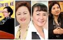 """4 nữ đại gia BĐS khiến phái mạnh phải """"ngả mũ"""""""
