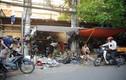 """3 chợ đồ cũ bán hàng """"đồng nát"""" nổi tiếng ở Hà Nội"""