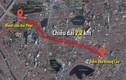 """Chi tiết tuyến đường """"đắt nhất hành tinh"""" vừa được Hà Nội duyệt"""