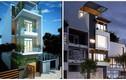 10 mẫu nhà phố 3 tầng 1 tum có gara siêu đẹp