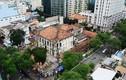 Cận cảnh biệt thự Sài Gòn 3 mặt tiền nổi tiếng sắp được trùng tu