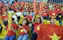 """""""Cháy"""" vé tour đi xem chung kết AFF Cup ở Malaysia"""
