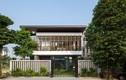 Mãn nhãn dinh thự 3 tầng ngập nắng gió ở Phú Thọ