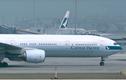 Cathay Pacific bán nhầm vé Việt Nam đi Mỹ hạng thương gia với giá rẻ