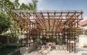 Công trình vườn - ao - chuồng ở Hà Nội lộng lẫy trên báo Tây