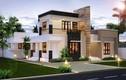 10 mẫu biệt thự mái bằng đẹp đẳng cấp