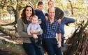 Công nương Kate muốn sinh thêm em bé thứ 4 vào năm sau