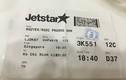 Về ăn Tết, hành khách Jetstar Asia bị mất hành lý?