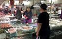 Hình ảnh về các khu chợ truyền thống ở Triều Tiên