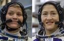 Nhóm phi hành gia toàn nữ du hành vũ trụ lần đầu tiên