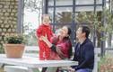 Phan Như Thảo hạnh phúc khoe biệt thự thứ 3 chồng đại gia tặng con gái
