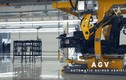 """Video: Toàn cảnh quá trình lắp ráp """"siêu bò"""" Lamborghini"""