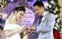 Soi giá đắt đỏ thực đơn trong đám cưới Hùng Dũng