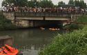 Lý do nữ sinh lớp 8 dựng hiện trường giả nhảy sông tự tử