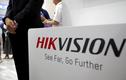 """Sau Huawei, Mỹ tính """"trừng phạt"""" công ty camera Hikvision của Trung Quốc"""