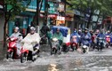 9/6: Bắc Bộ đổi trời, mưa dông và gió giật mạnh