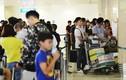 Sân bay Tân Sơn Nhất dừng phát thanh tin chuyến bay vì tiếng ồn