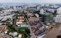 Mệt mỏi vì kẹt xe triền miên khi sở hữu chung cư xịn ở Phú Mỹ Hưng
