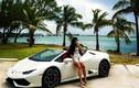 """Hội con nhà giàu chẳng ngại """"đổ tiền"""" cho kỳ nghỉ hè xa hoa"""
