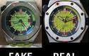 Đồng hồ lởm bán 400 triệu đồng: Mẹo soi chuẩn hàng thật - hàng giả