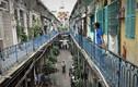 """""""Đột kích"""" con hẻm hơn 100 tuổi, khách Tây đến là mê ở Sài Gòn"""