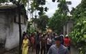 Thảm sát gia đình ở Hà Nội: Xót xa người ở lại