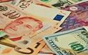 Tỷ giá ngoại tệ ngày 11/9: USD tăng, bảng Anh lên đỉnh