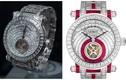 Siêu đồng hồ vừa xuất hiện tại Việt Nam có gì hot mà đắt đến 30 tỷ đồng?
