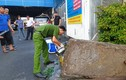 Bộ công an bắt quả tang công ty Monarch Laundry xả thải ra sông