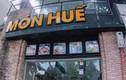 Chuỗi cửa hàng Món Huế sáng dẹp tiệm ở TPHCM,  chiều đóng cửa ở Hà Nội