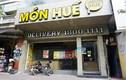 """Ông Huy Nhật bị nhà đầu tư món Huế kiện, đang """"ôm"""" chuỗi quán nào?"""