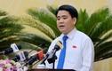 Ông Nguyễn Đức Chung nói lý do chọn doanh nghiệp của Shark Liên đầu tư nhà máy nước sông Đuống