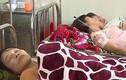 Hơn 100 công nhân Công ty TNHH Lợi Tín nhập viện