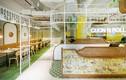Kiến trúc đặc biệt trong quán ăn Việt Nam được báo ngoại khen nức nở