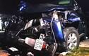Hiện trường thảm khốc vụ xe bán tải tông chết 4 người ở Phú Yên