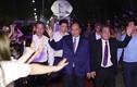 Thủ tướng mời cơm thân mật đội tuyển bóng đá vô địch SEA Games