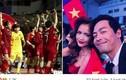 Phan Anh bị ném đá vì lợi dụng đội tuyển bóng đá nữ để PR lộ liễu
