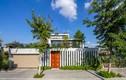 Đẹp rụng rời ngôi nhà đan xen khu vườn xanh mướt ở Ninh Bình