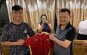 Ghé thăm 2 căn nhà của cầu thủ Phan Văn Đức sắp kết hôn