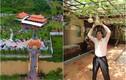 Nghệ sĩ Hoài Linh chi trăm tỷ xây nhà thờ Tổ nhưng sống trong ngôi nhà giản dị thế này