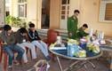 Nhóm học sinh Nghệ An chế thuốc nổ bán kiếm tiền...tiêu Tết